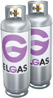 ELGAS Cylinders